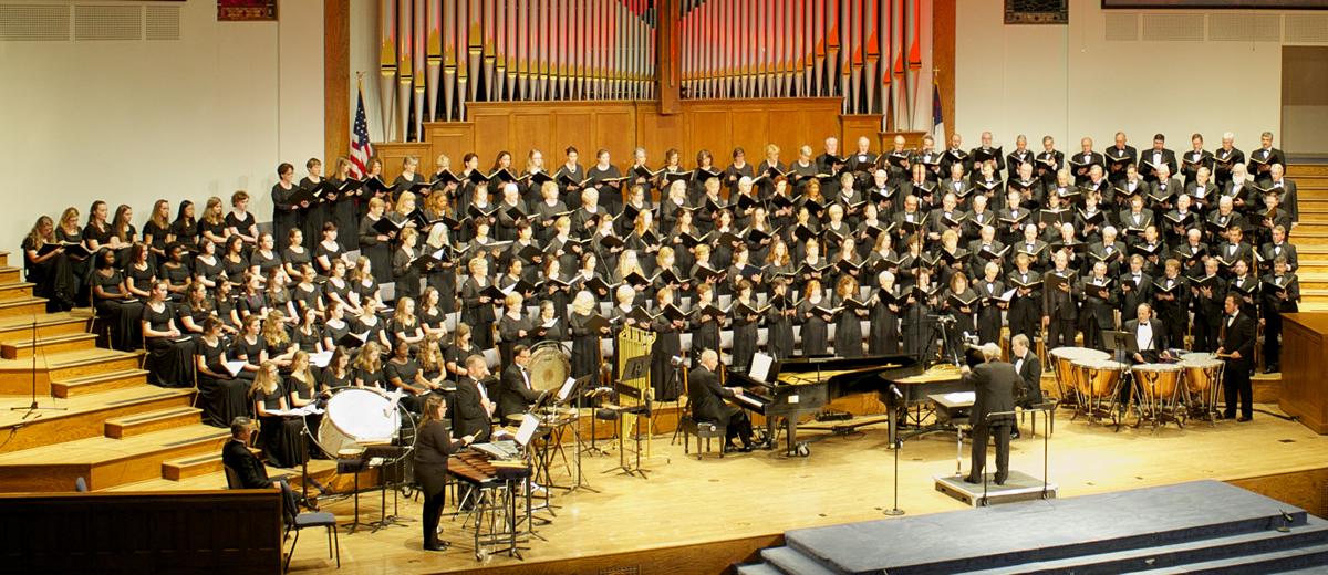 The MOS Chorus