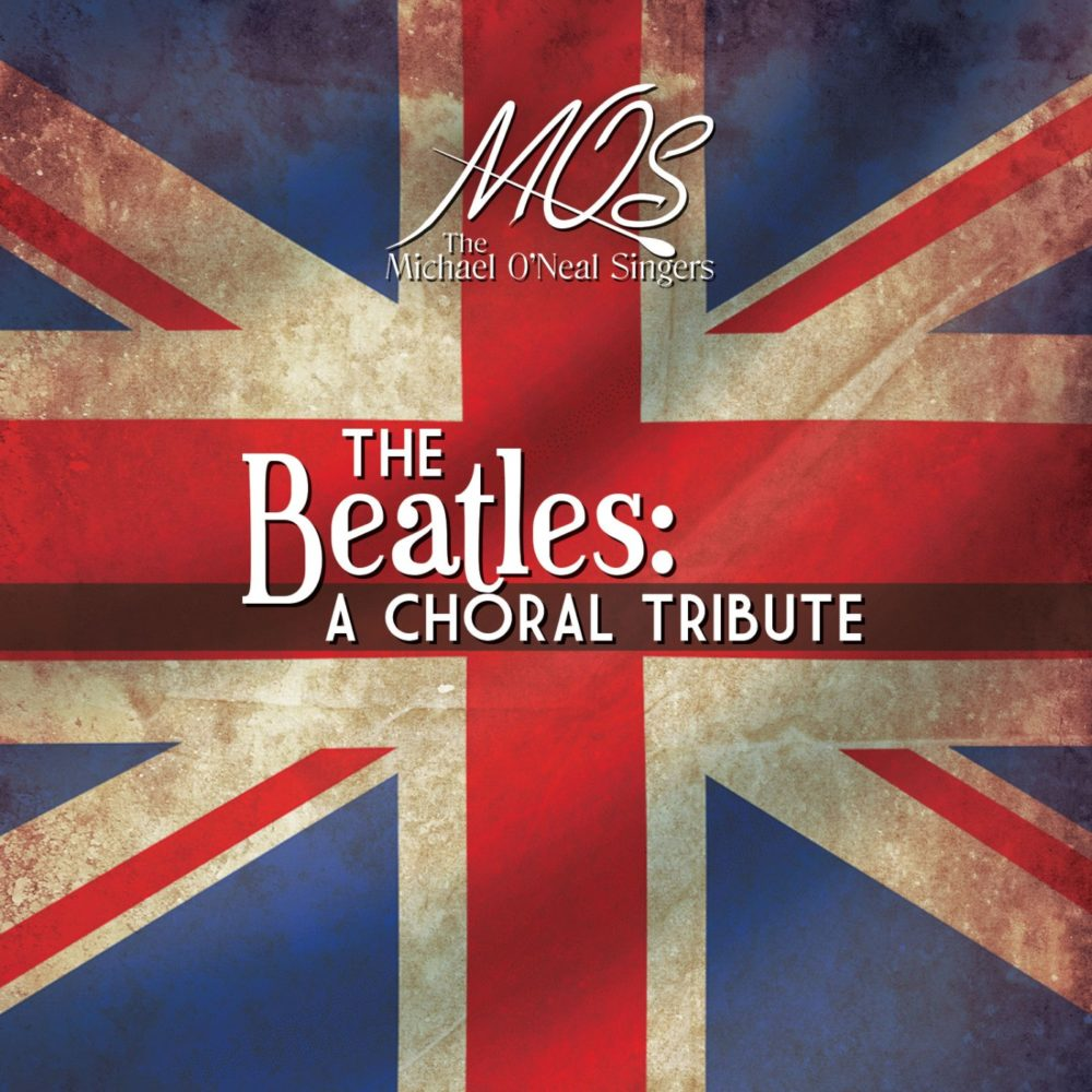 Beatles Choral Tribute
