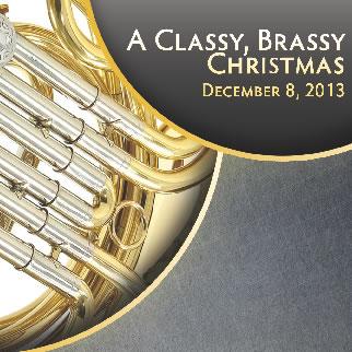 A Classy, Brassy Christmas