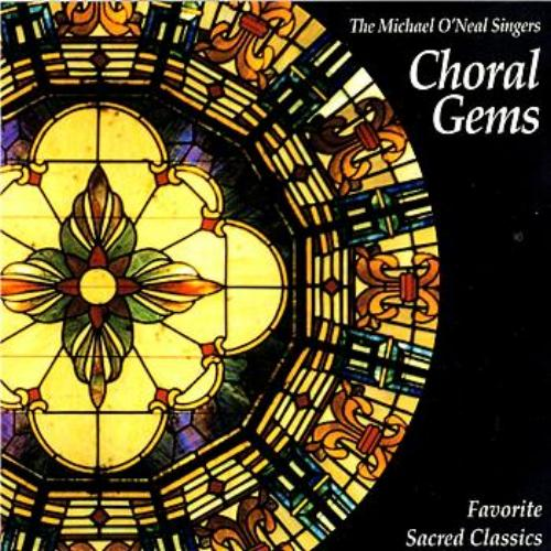 Choral Gems: Favorite Sacred Classics