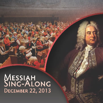 Messiah Sing-Along