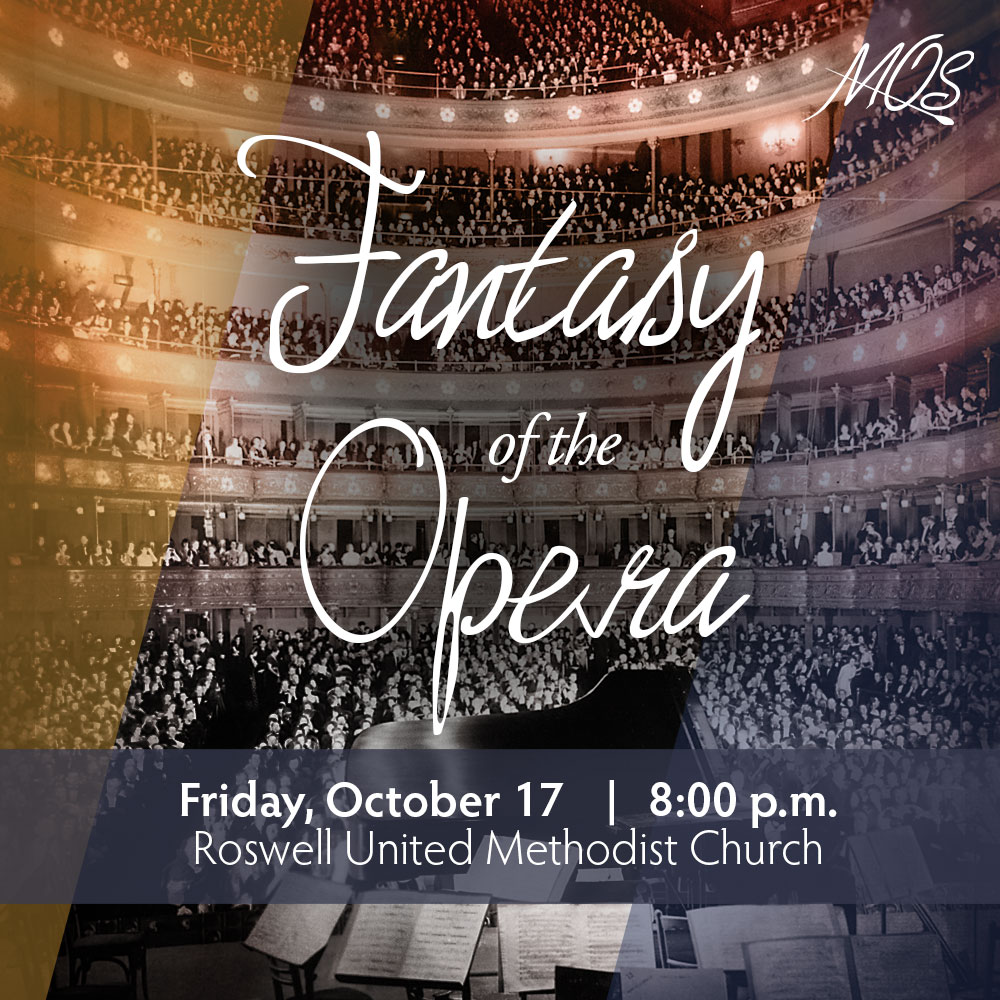 Fantasy of the Opera