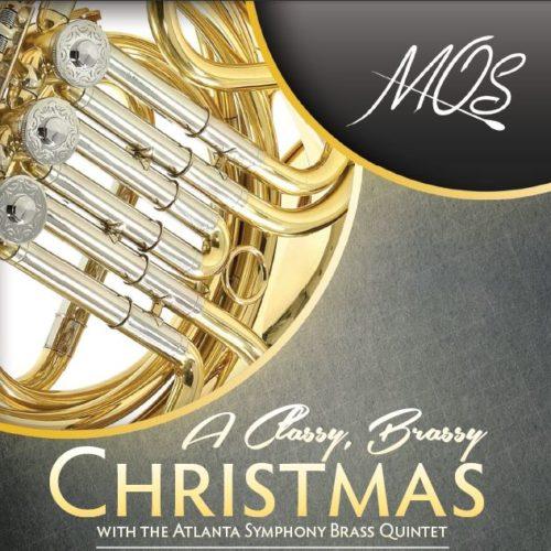 Classy Brassy CD