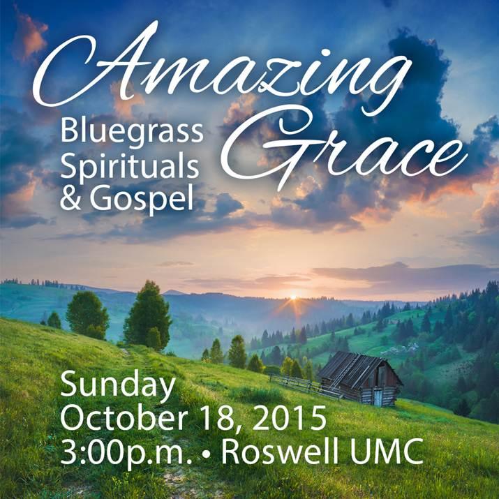 Amazing Grace Concert