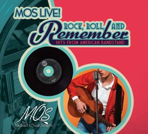 MOS LIVE! Rock, Roll, and Remember