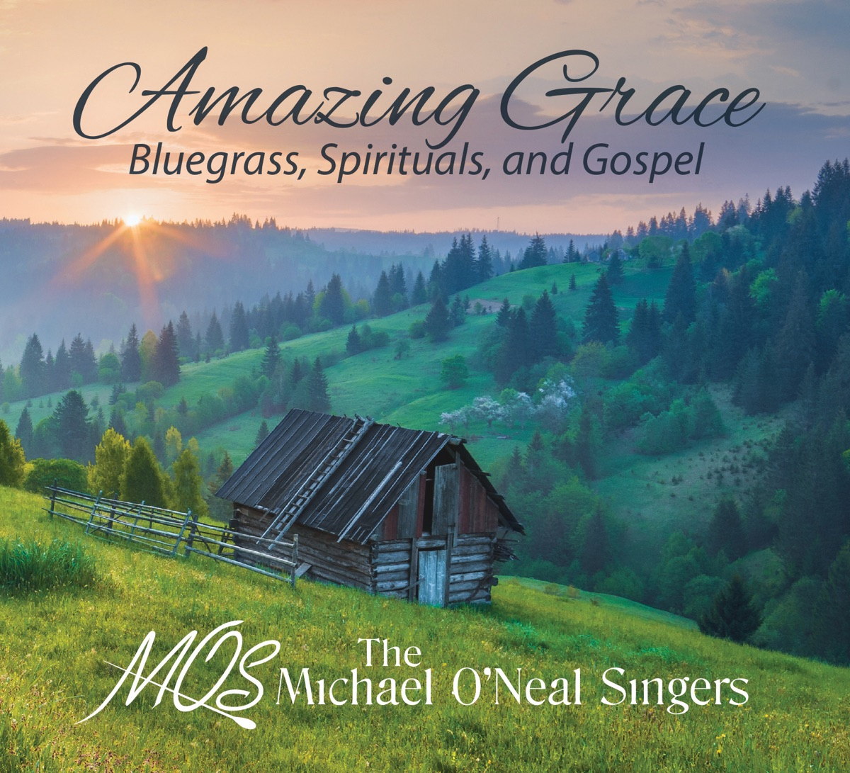 Amazing Grace: Bluegrass, Spirituals, and Gospel