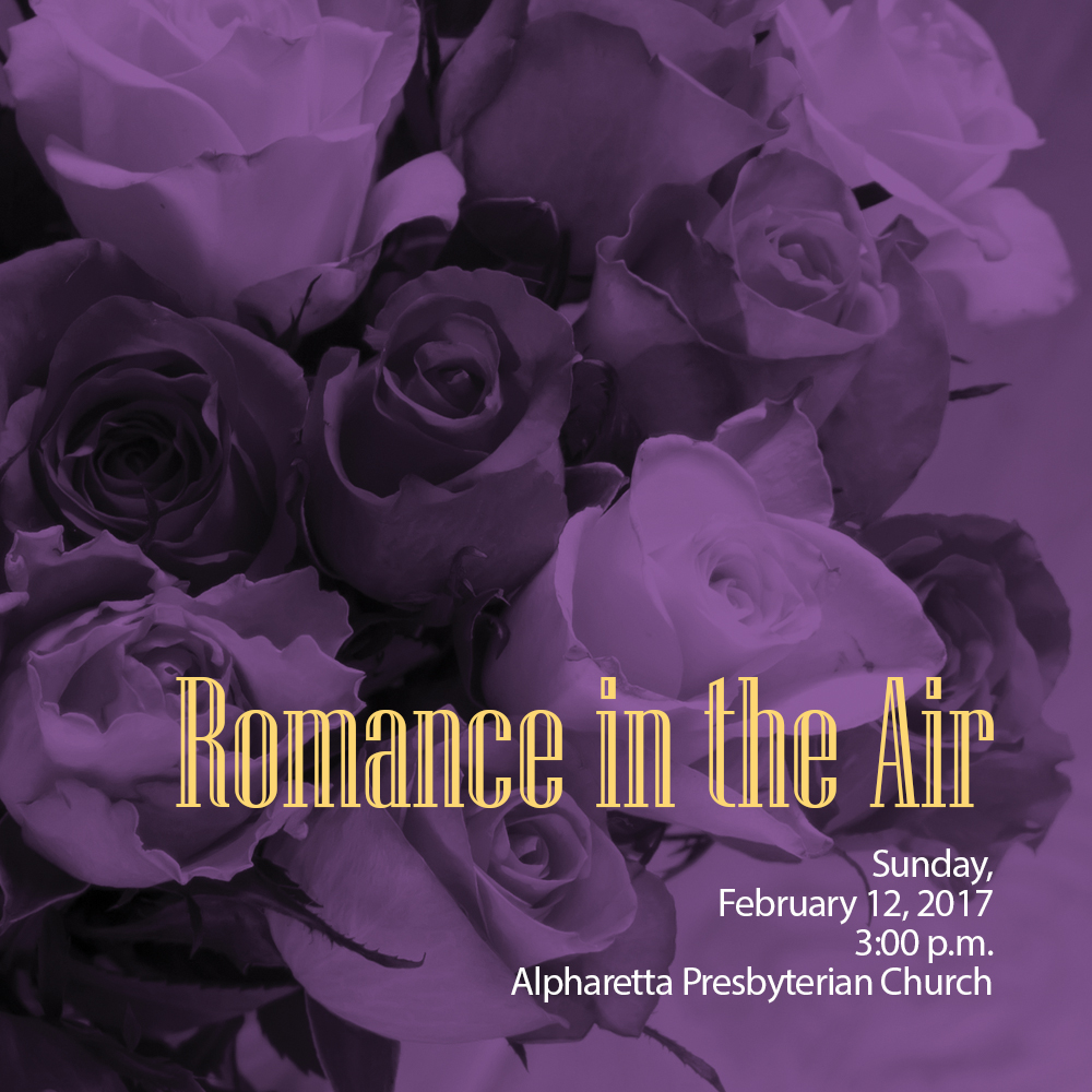 Romance in the Air Concert