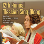 12th Annual Messiah Sing-Along