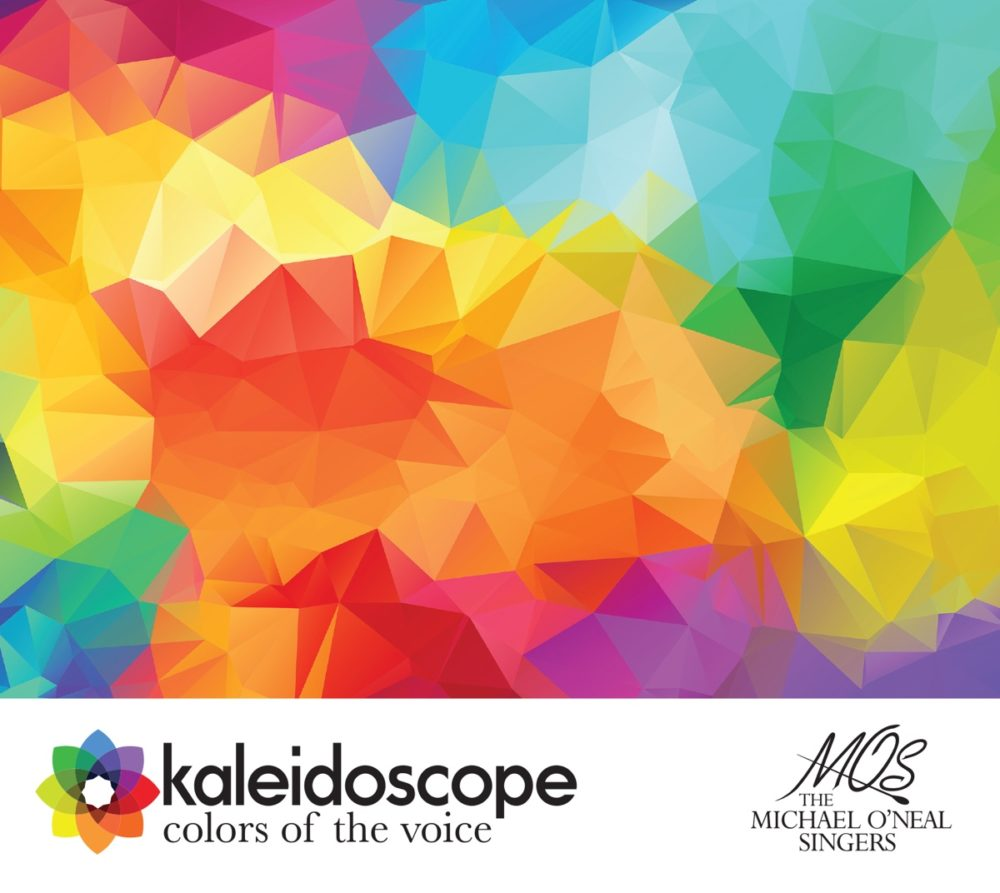 Kaleidoscope: Colors of the Voice