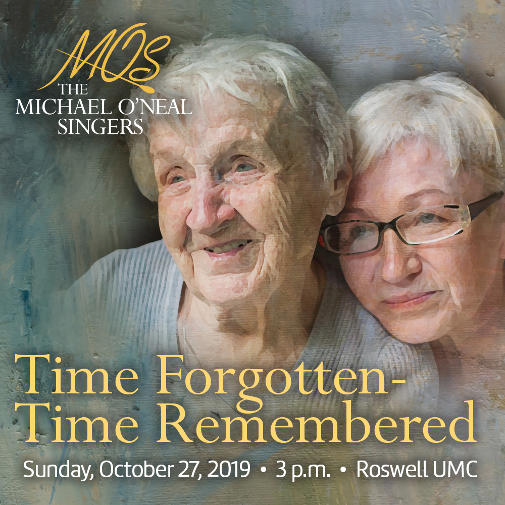 Time Forgotten – Time Remembered