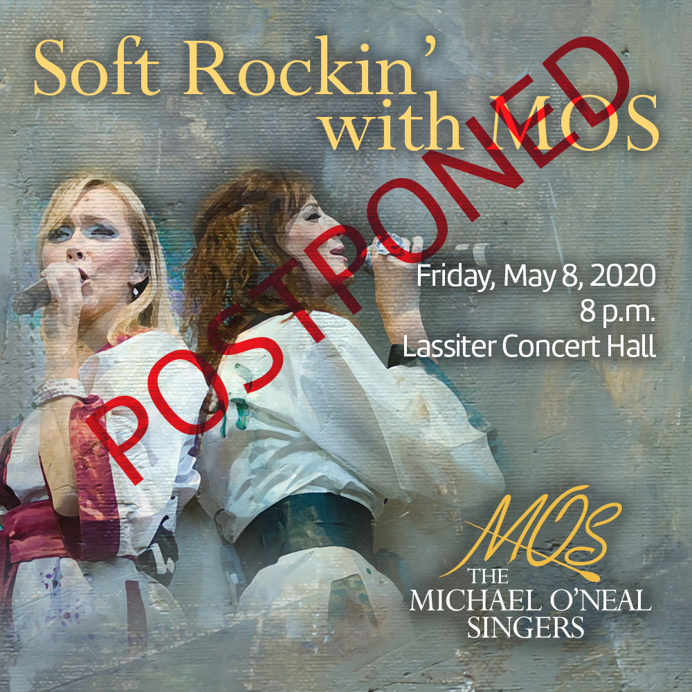 Soft Rock Postponed