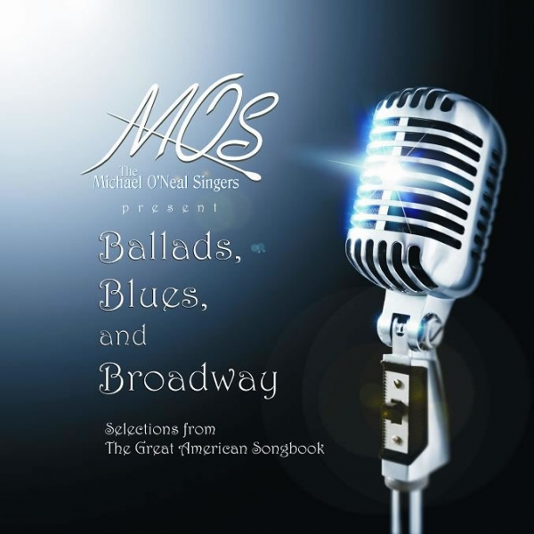 Ballads, Blues, and Broadway: Selections from the Great American Songbook